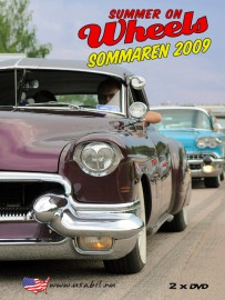 Summer on Wheels 2009