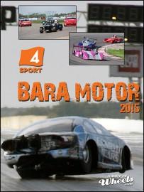Bara Motor  2015