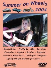 Summer on Wheels 2004