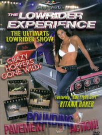 The Lowrider Experience